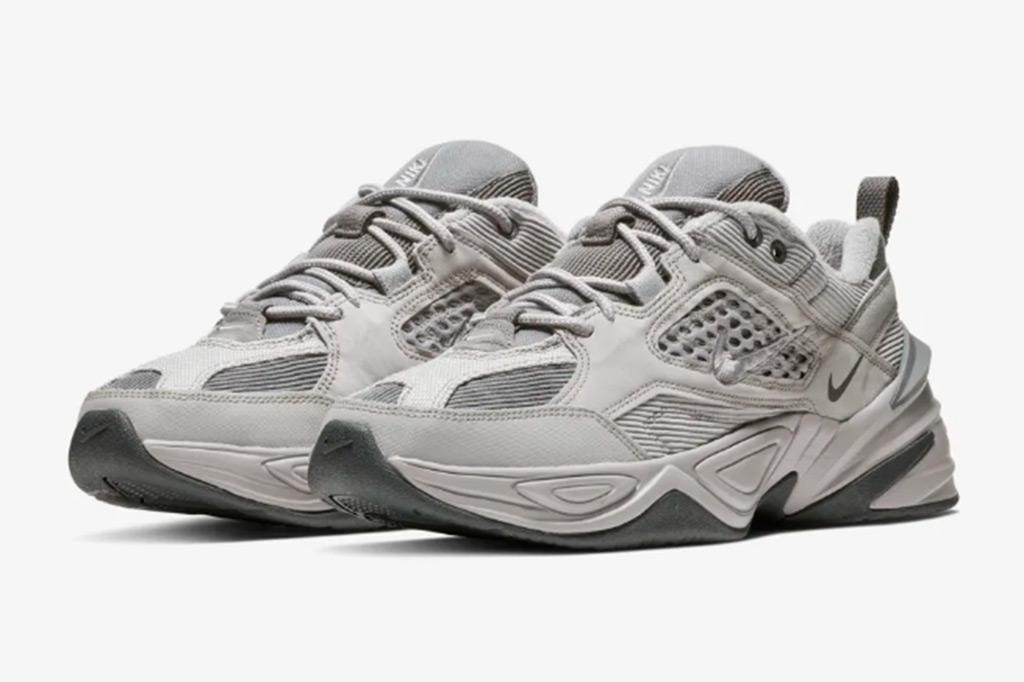 "Nike M2K Tekno ""Atmosphere Gray"""