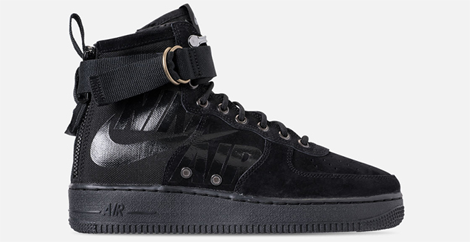 Nike SF-AF1 Mid Casual Shoes