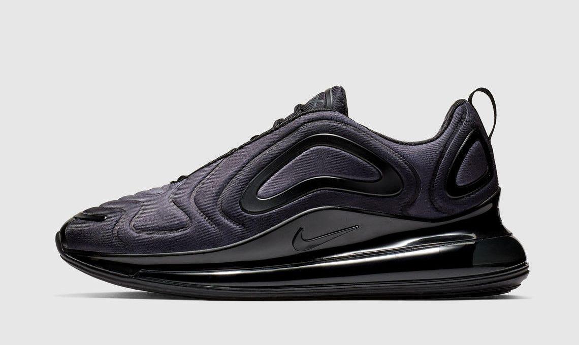 Nike's New Air Max 720 Sneakers