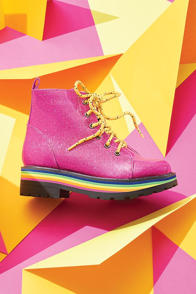 Nina Fall 2019 Boot