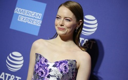 Emma Stone Palm Springs International Film
