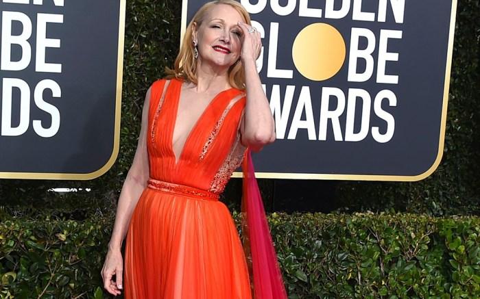 76th Annual Golden Globe Awards – Arrivals, Beverly Hills, USA – 06 Jan 2019