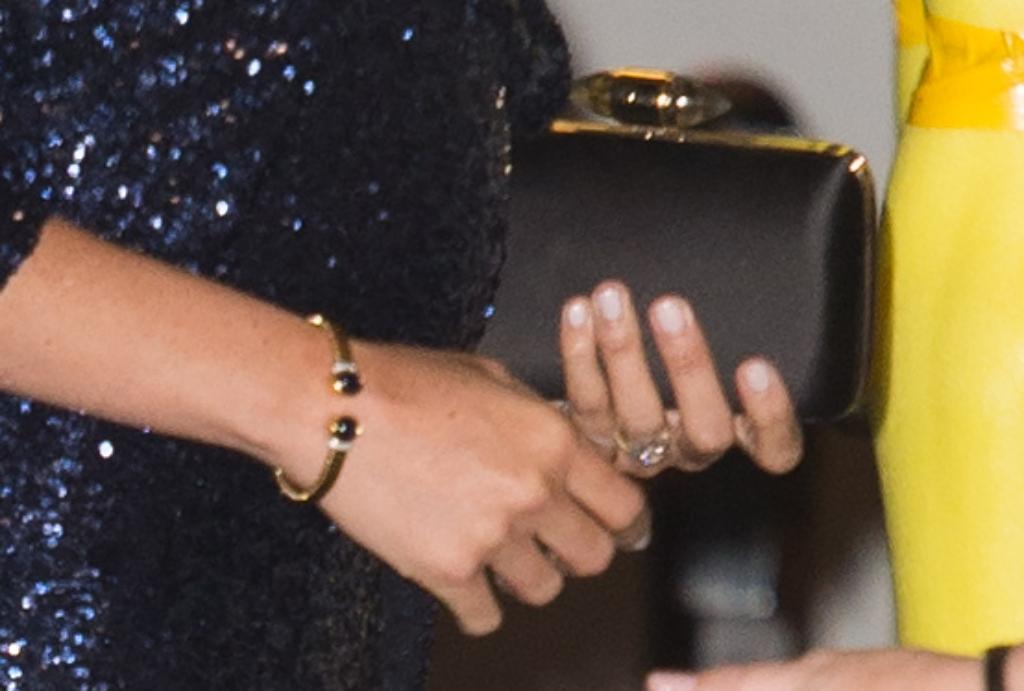 meghan markle, Princess Diana's Heirloom bracelet
