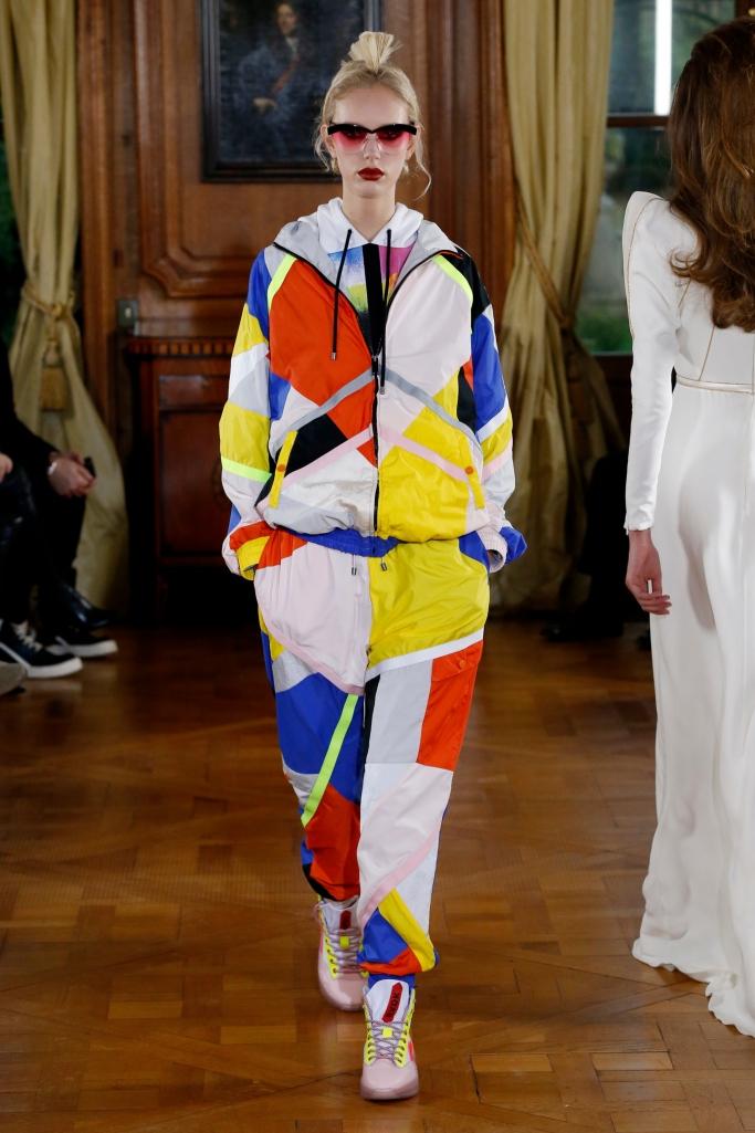 Ronald van der Kemp couture spring 2019