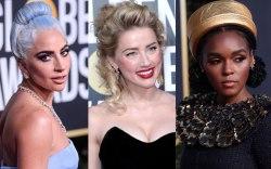 Lady Gaga, Amber Heard, Janelle Monae,