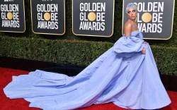 Lady Gaga76th Annual Golden Globe Awards,