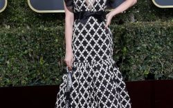 The Best Dressed on the 2019 Golden Globes Red Carpet