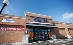 Sears store Streets of Southglenn, Sears