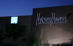 Store Environmental Neiman Marcus Topanga Store