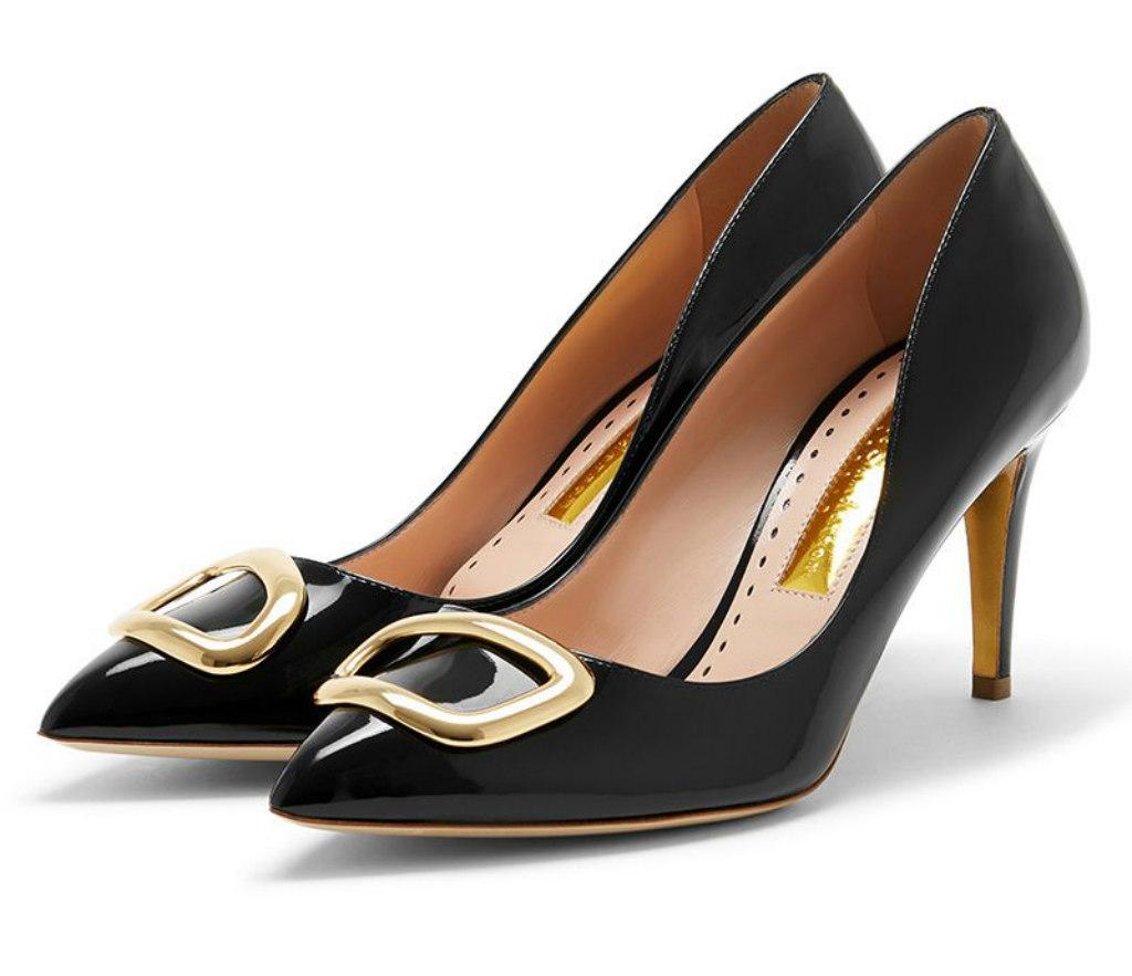 rupert sanderson, heels