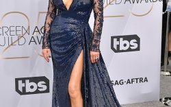 Sandals at the 25th Annual SAG Awards