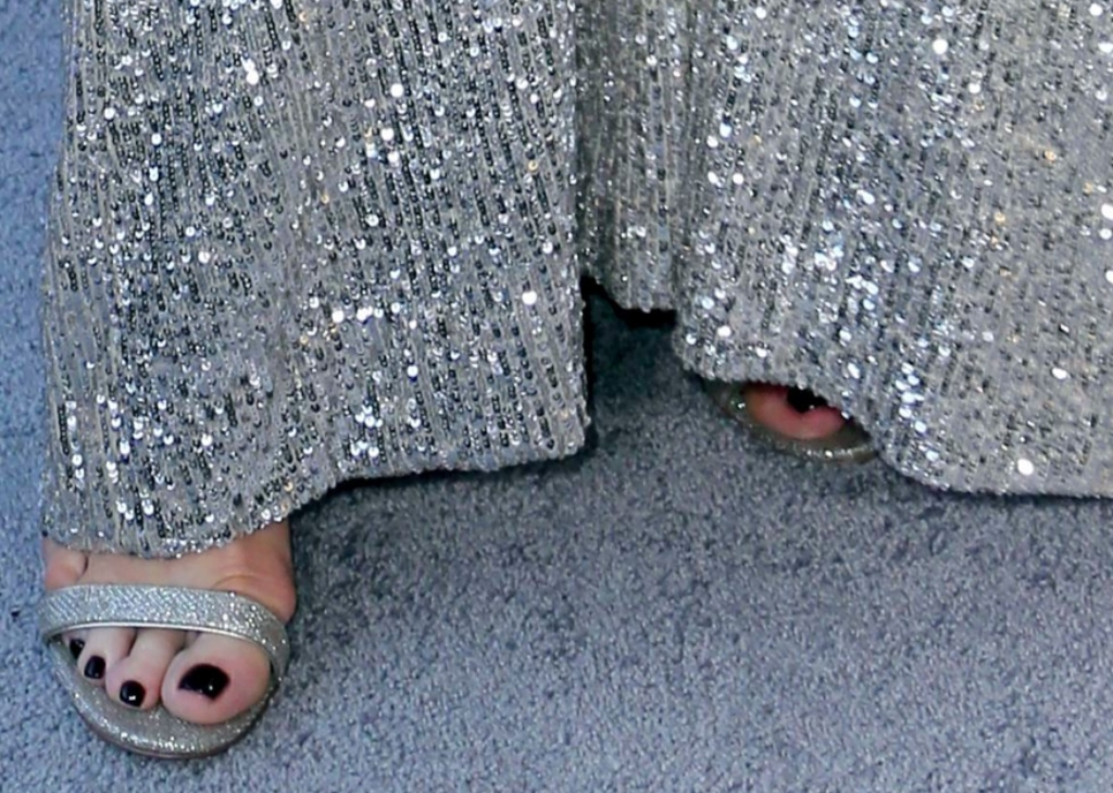 sam edelman patti sandals, melissa mccarthy