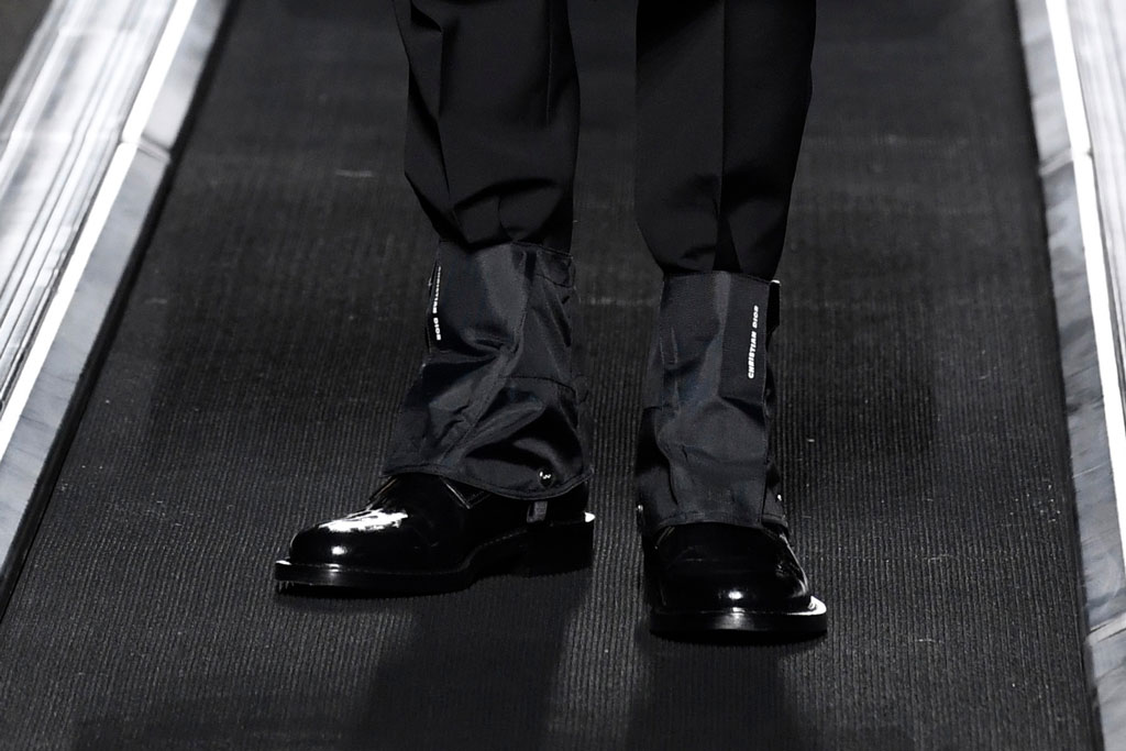 Dior Men Fall 2019 Shoe Collection