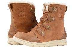 Sorel Explorer Joan Boot