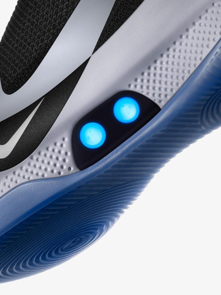Nike Adapt BB Sneaker Midsole