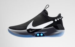Nike Adapt BB Lateral Unveil