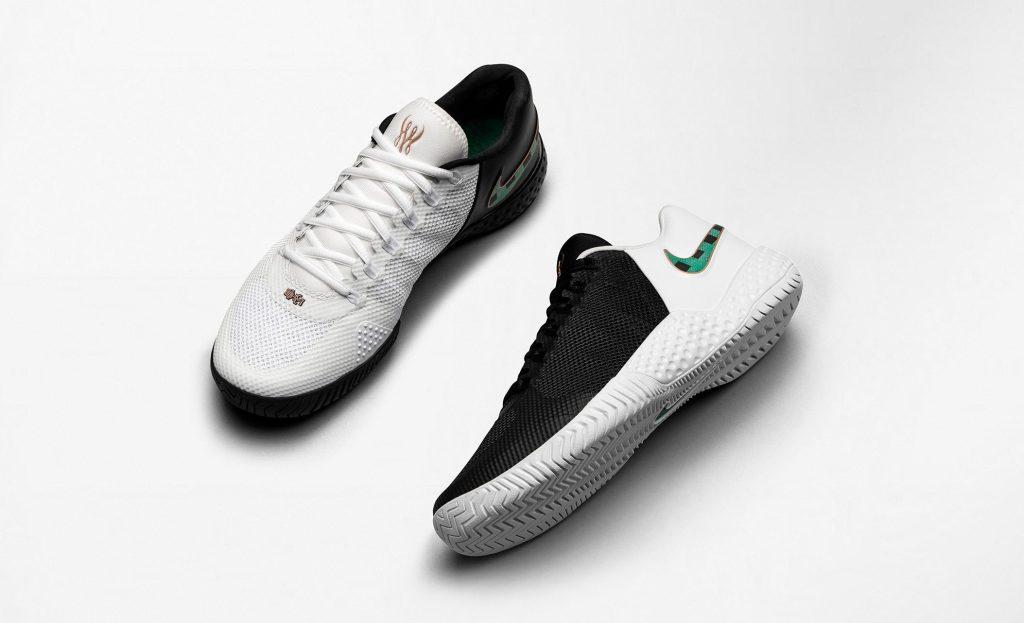 Nike Court Flare 2.0 'BHM'
