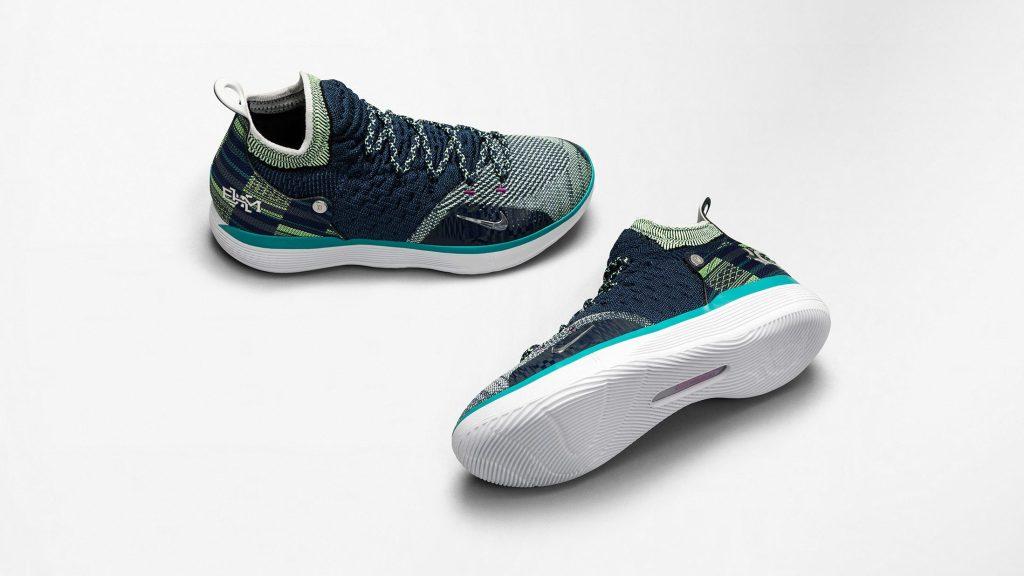 2019 Nike KD 11 'BHM'