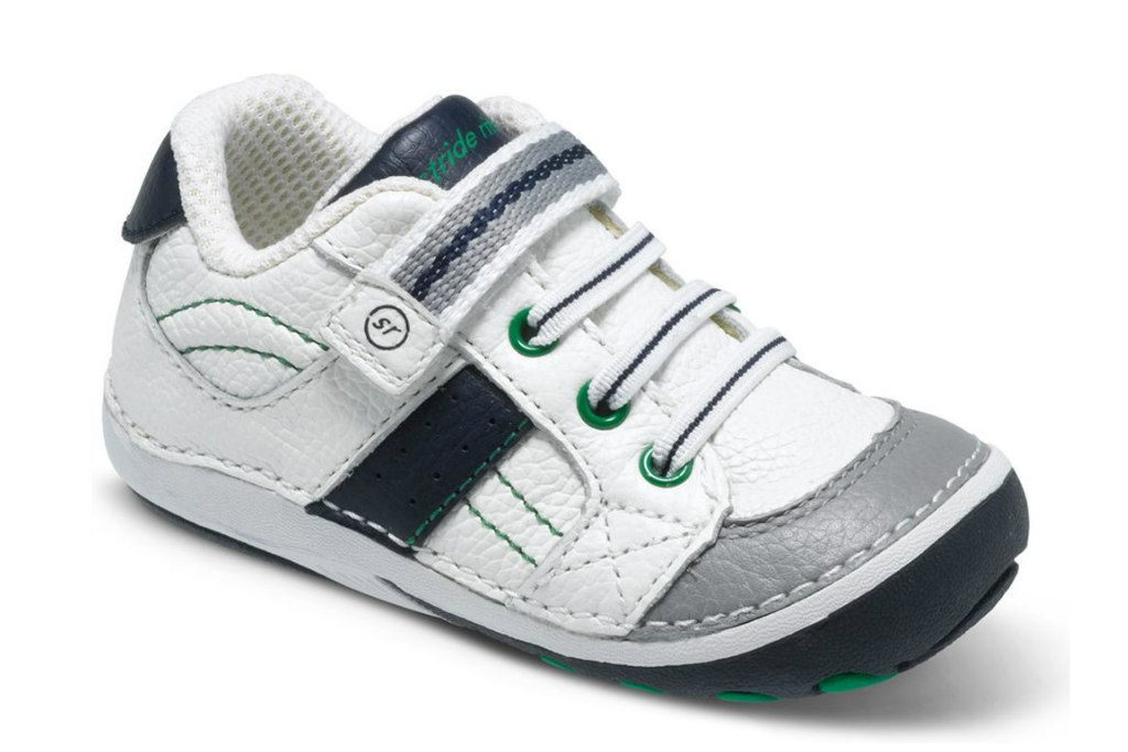Best Toddler Shoes for Active Toddlers