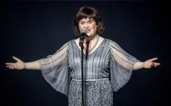 Susan Boyle at Britain's Got Talent