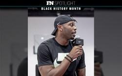 Nike Tim Day