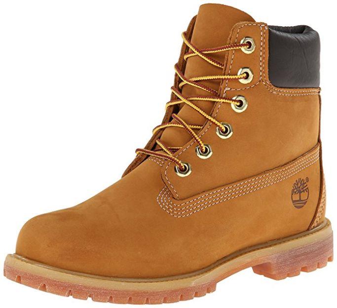 "Timberland Earthkeepers 6"" Premium Boot"