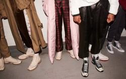 london fashion week mens 2019, top