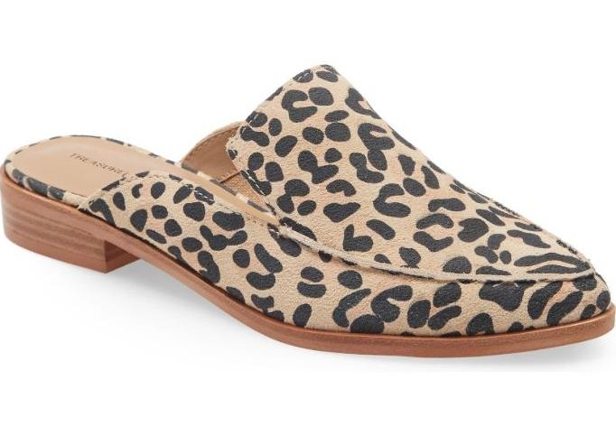 treasure-and-bond-leopard-slide