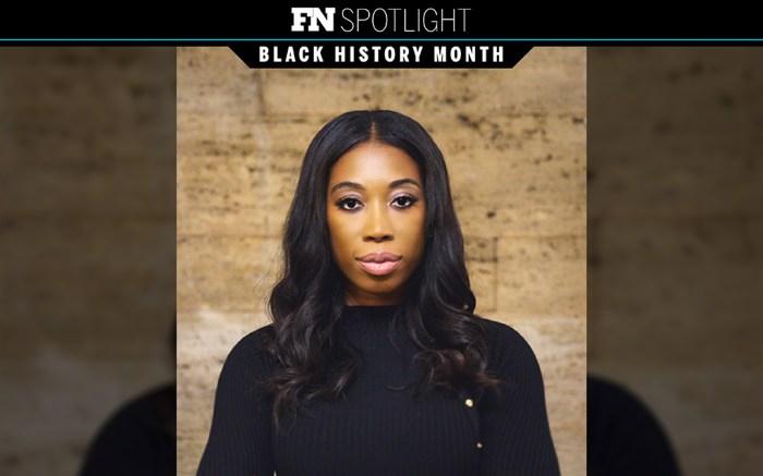 Umindi Francis Black History Month