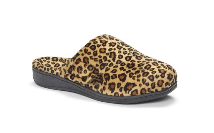 Vionic Gemma mule slipper vionic womens slippers
