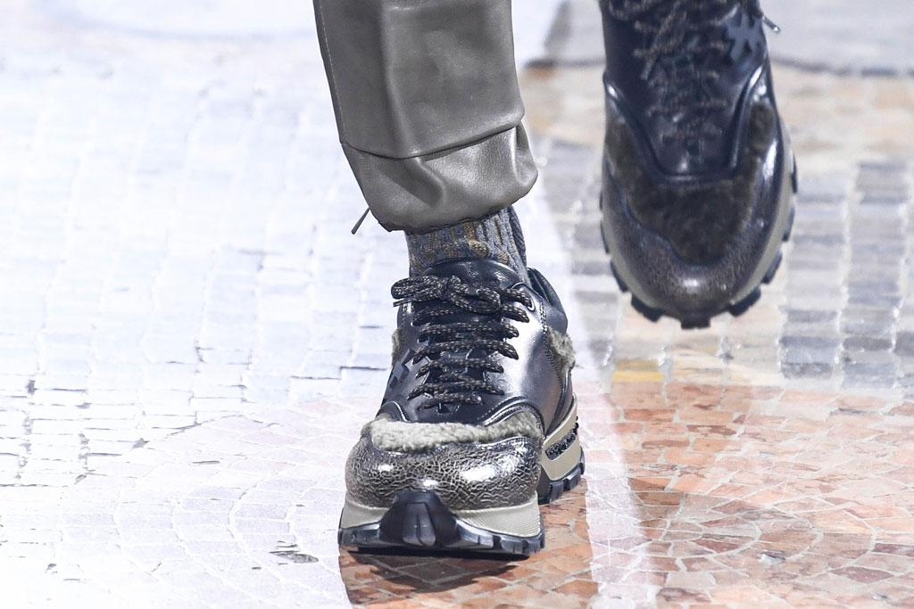 zegna, fall 2019, runway, milan fashion week