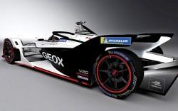 Geox Dragon car
