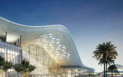 Las Vegas Convention Center Expansion