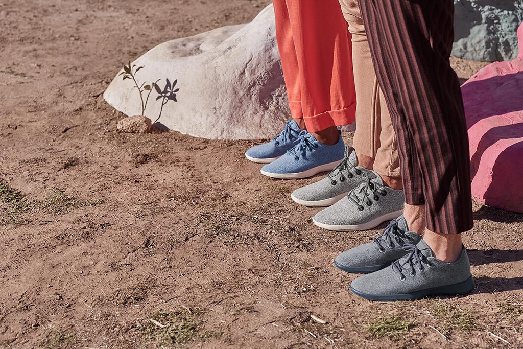 Shop: Allbirds' Shoes in 8 New Colors
