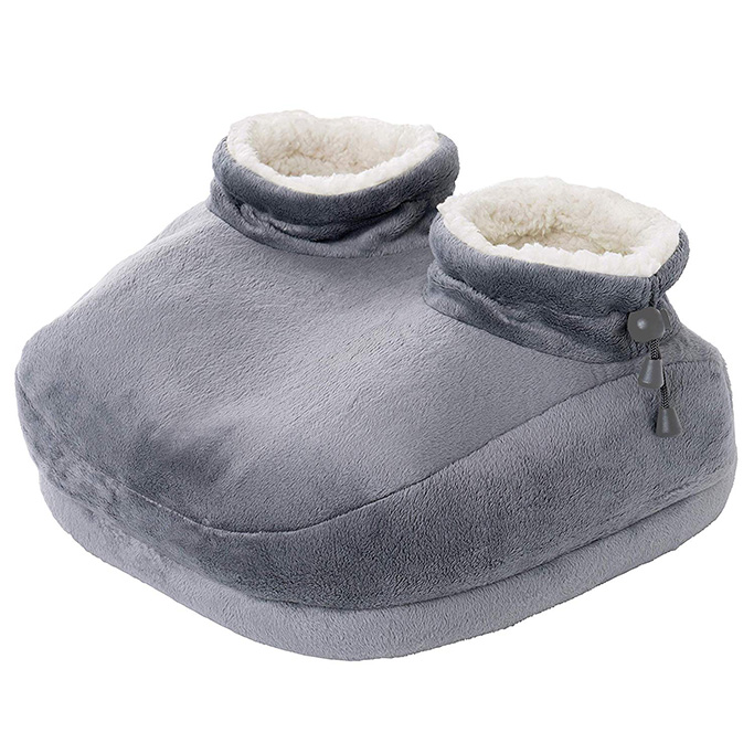 Pure Enrichment PureRelief Deluxe Foot Warmer