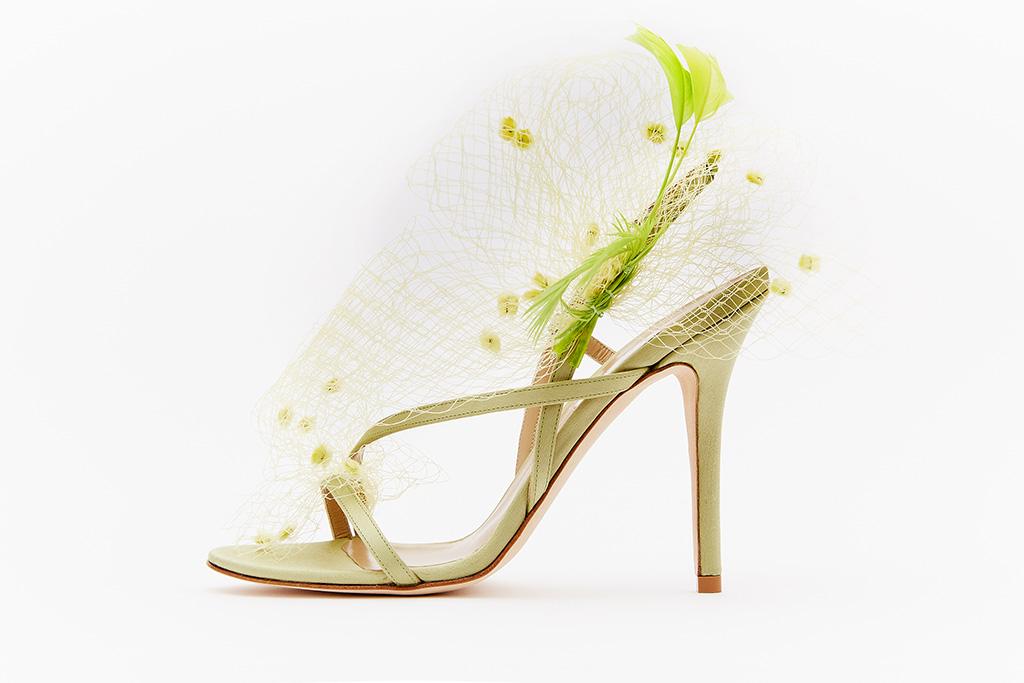 Andrea Mondin, spring 2019, sandal, micam