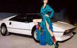 Attico, boots, fall 2019, milan fashion