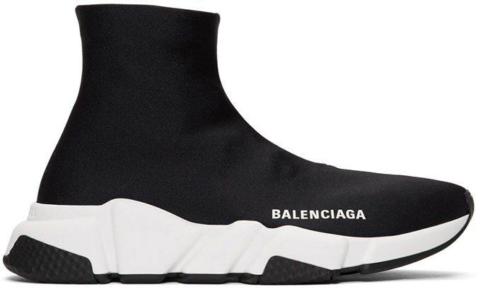 Balenciaga Speed sneakers