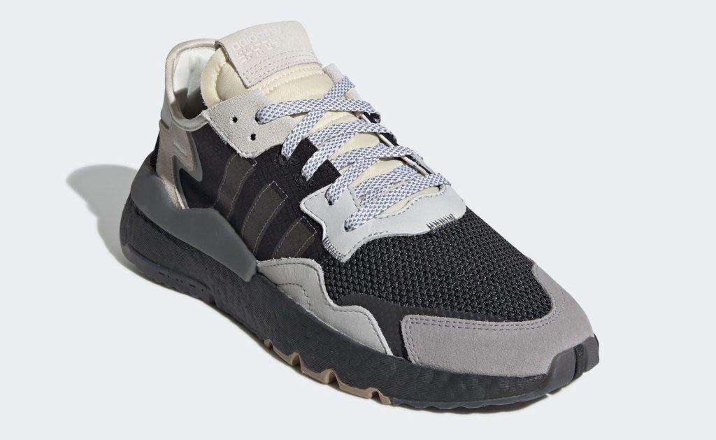 Adidas Nite Jogger 'Carbon'