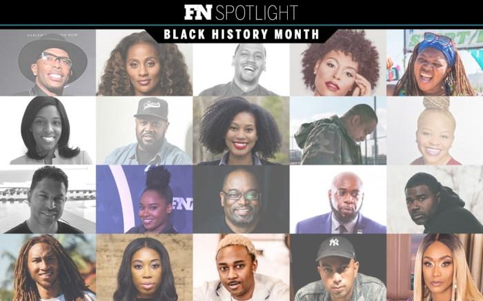 Black history month spotlight 2019