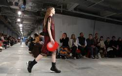 Christopher Kane, London Fashion Week, fall
