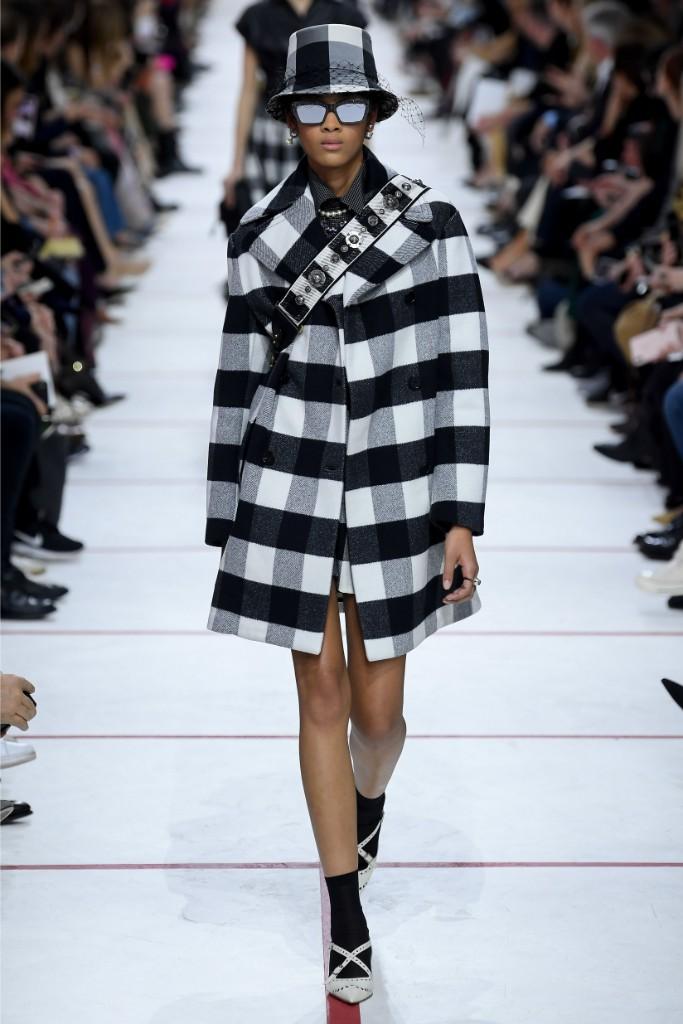 dior, fall 2019, runway, paris fashion week