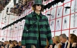 dior, fall 2019, runway, paris fashion