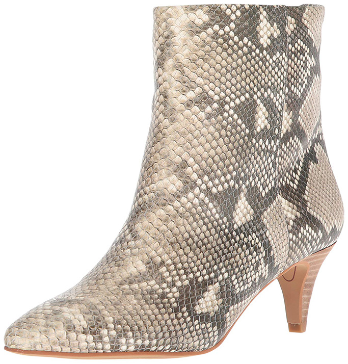 Dolce Vita Deedee ankle boot
