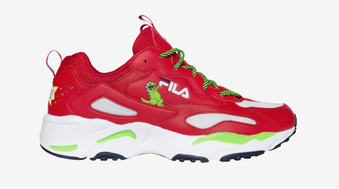 Fila x Rugrats Shoe Collection Is Here