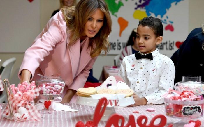 First-lady-Melania-Trump-2