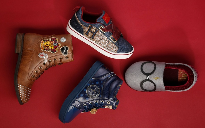 harry potter, shoes