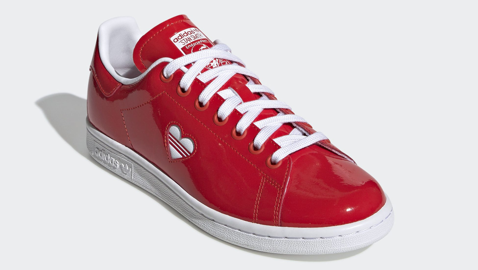 stan smith valentine shoes
