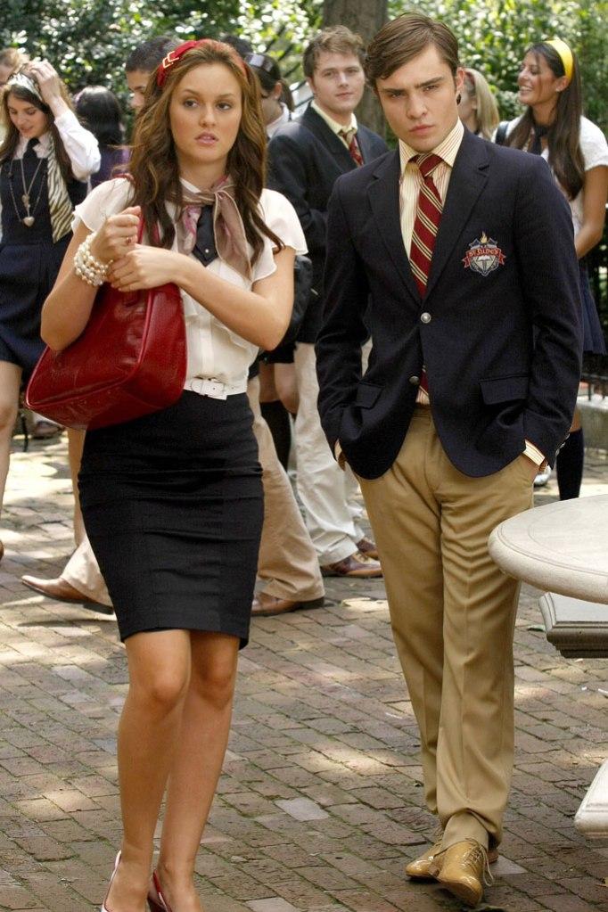 Blair Waldorf, gossip girl, celebrity style