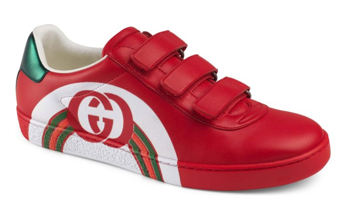 Gucci New Ace